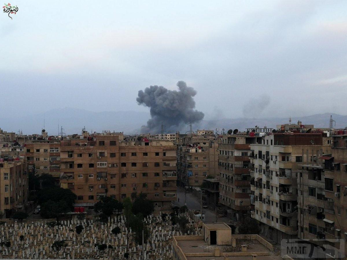 25019 - Сирия и события вокруг нее...