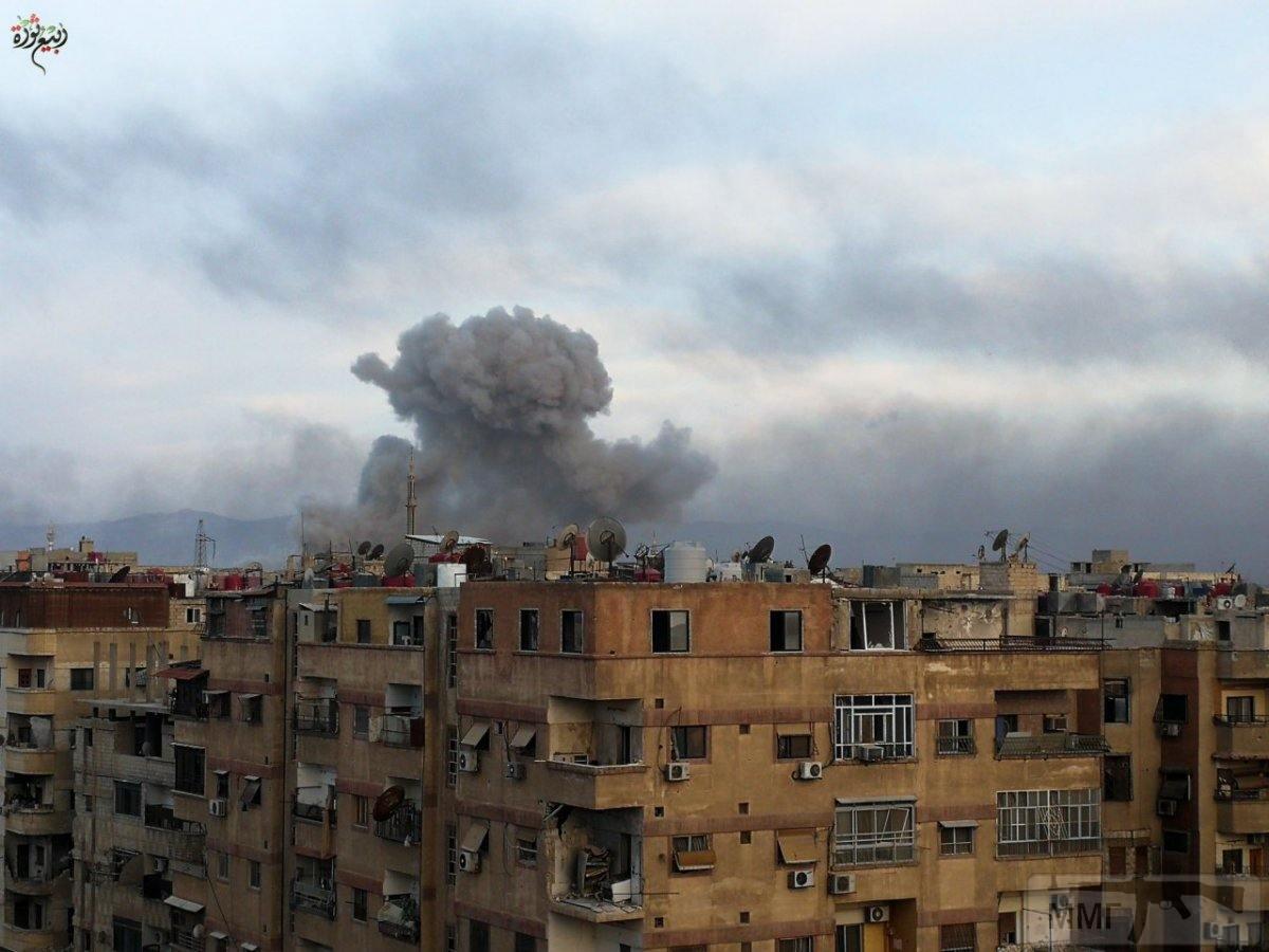25020 - Сирия и события вокруг нее...