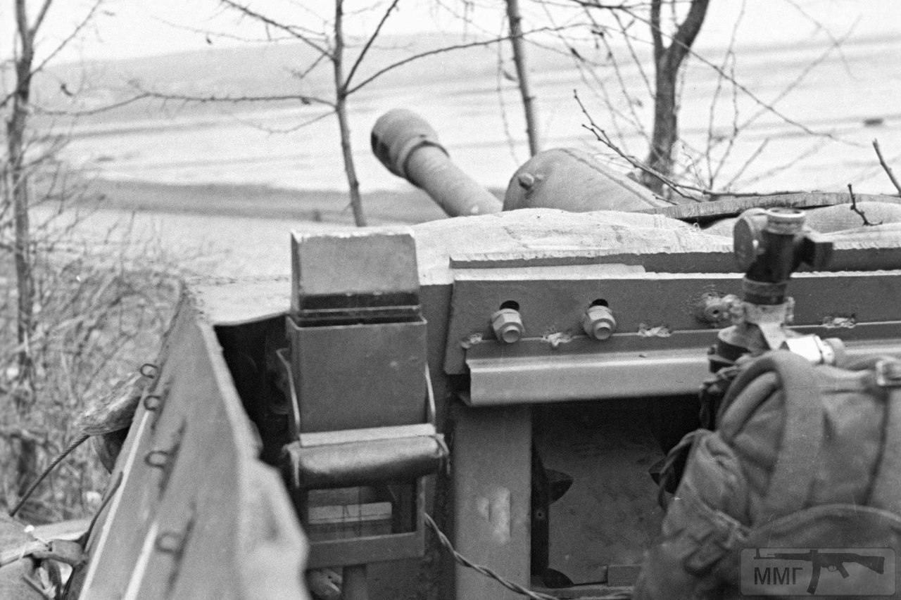 25030 - Военное фото 1941-1945 г.г. Восточный фронт.
