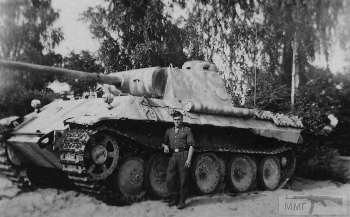 25032 - Achtung Panzer!