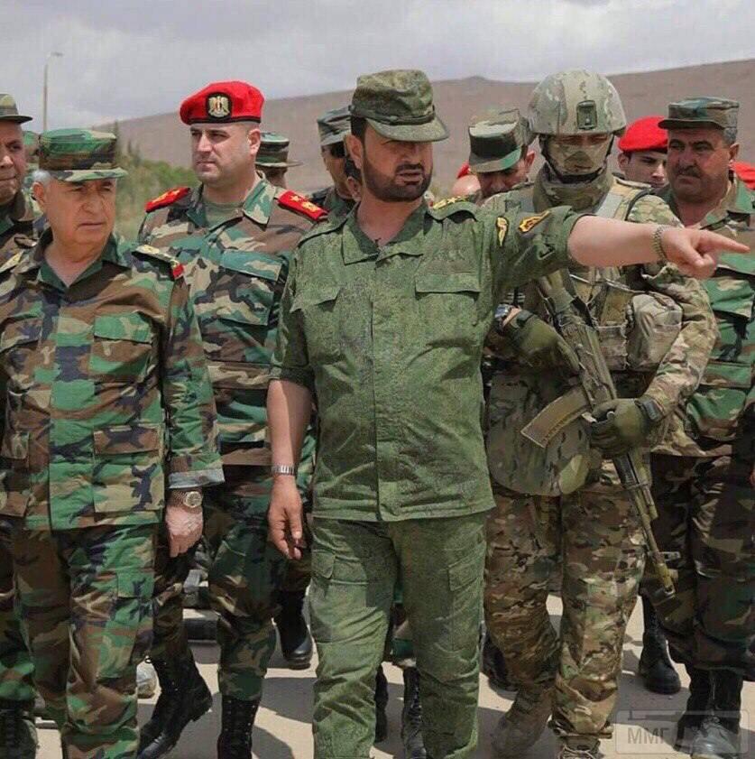 25039 - Сирия и события вокруг нее...