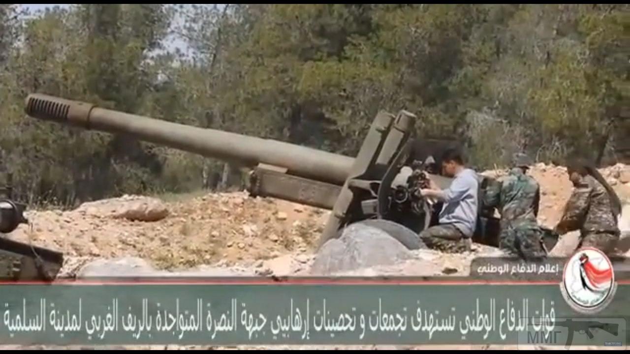 25048 - Сирия и события вокруг нее...