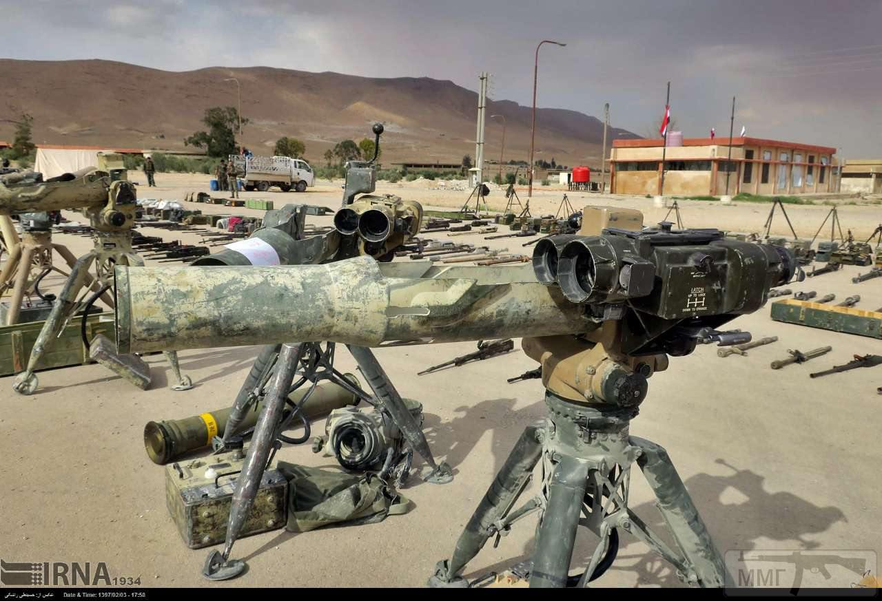 25062 - Сирия и события вокруг нее...