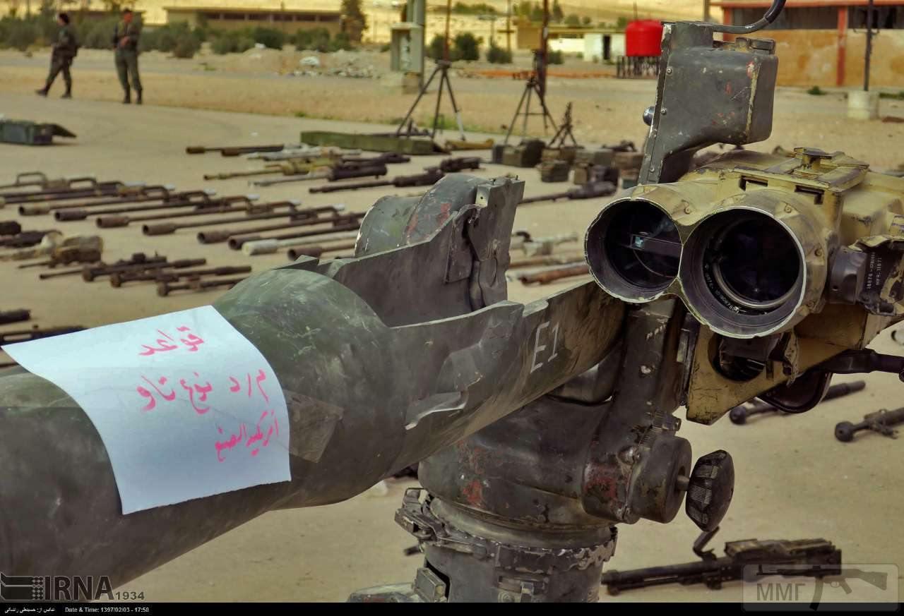 25063 - Сирия и события вокруг нее...
