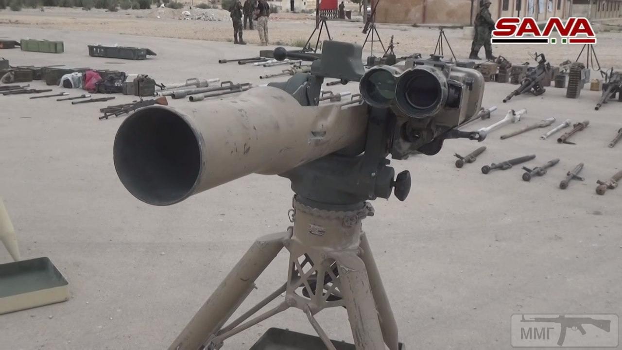 25066 - Сирия и события вокруг нее...