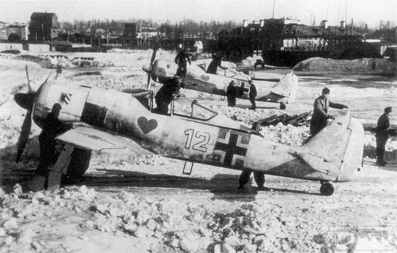 25080 - Самолеты Luftwaffe