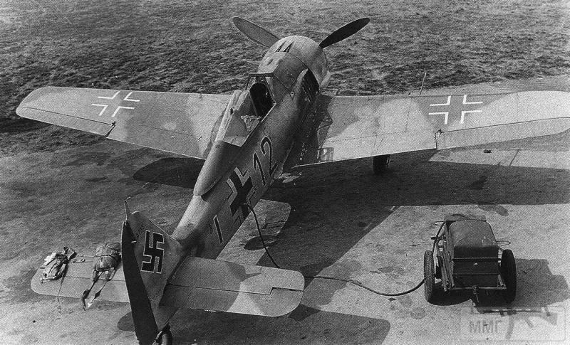 25089 - Самолеты Luftwaffe