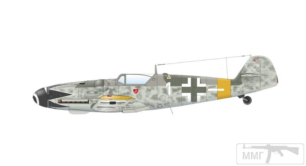 25102 - Самолеты Luftwaffe