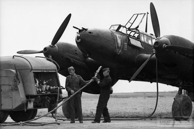 25104 - Самолеты Luftwaffe