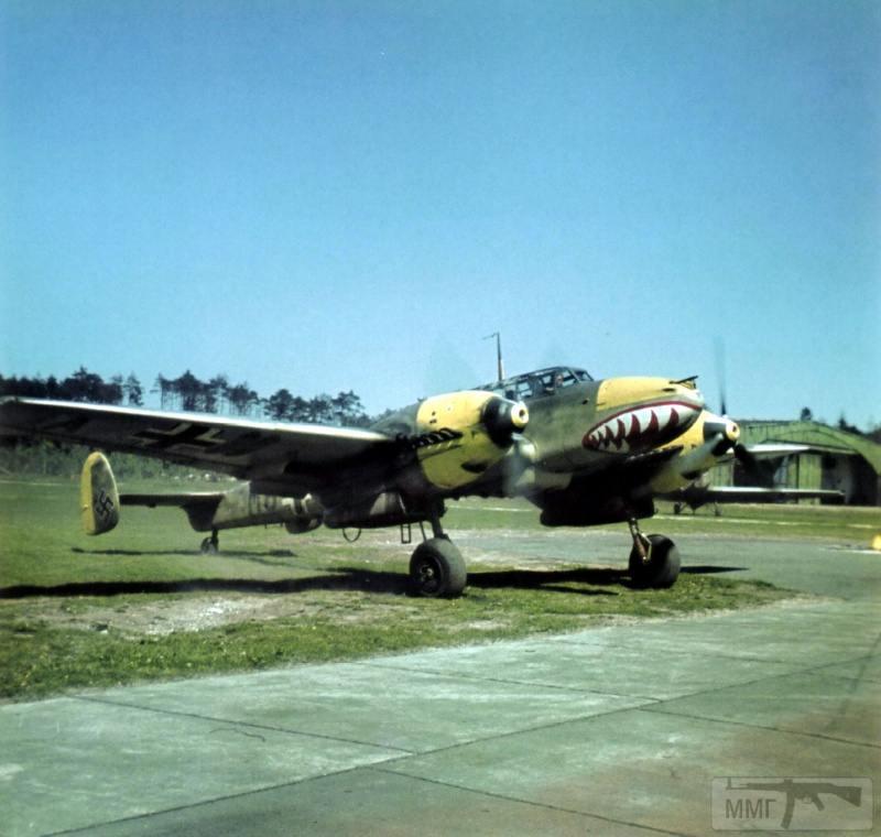 25106 - Самолеты Luftwaffe
