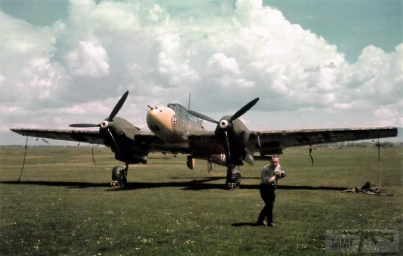 25107 - Самолеты Luftwaffe