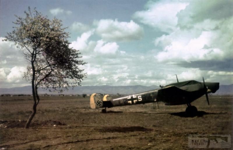 25108 - Самолеты Luftwaffe