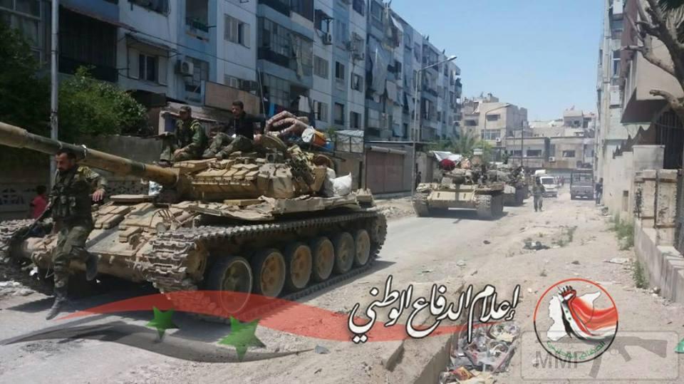 25123 - Сирия и события вокруг нее...