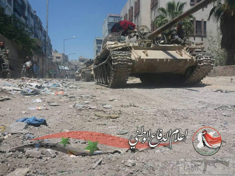 25124 - Сирия и события вокруг нее...