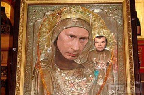 25183 - А в России чудеса!