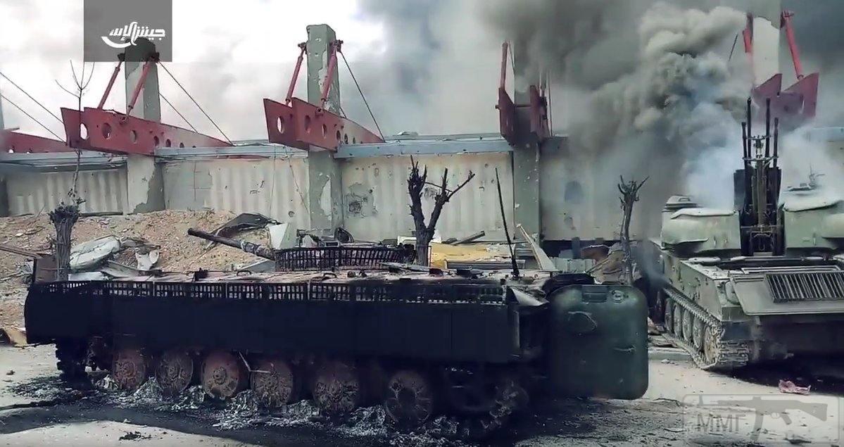 25186 - Сирия и события вокруг нее...