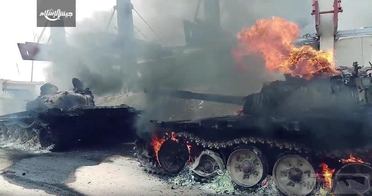 25187 - Сирия и события вокруг нее...