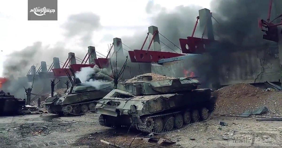 25188 - Сирия и события вокруг нее...