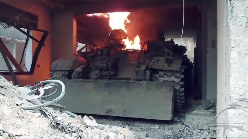 25189 - Сирия и события вокруг нее...