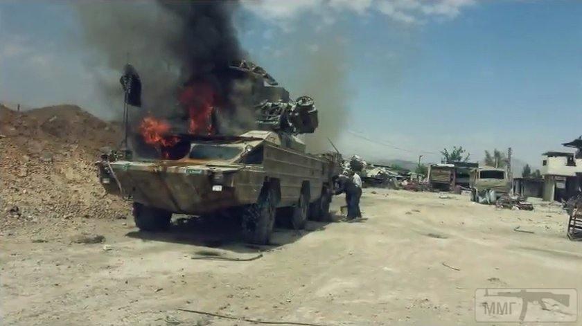 25190 - Сирия и события вокруг нее...