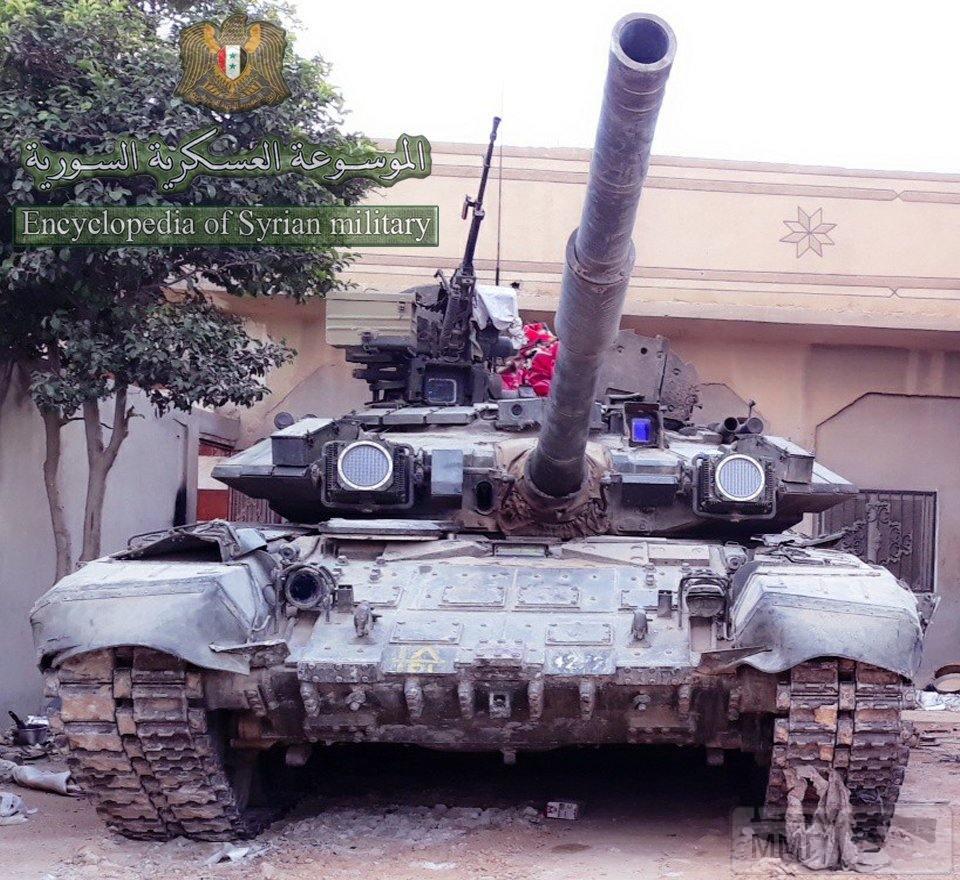 25207 - Сирия и события вокруг нее...
