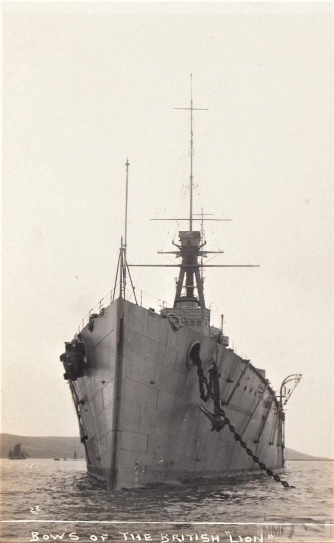 25212 - Броненосцы, дредноуты, линкоры и крейсера Британии