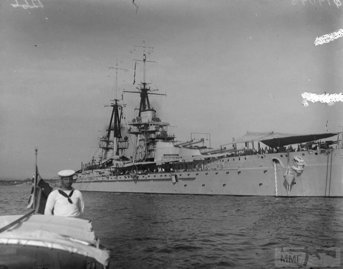 25214 - Regia Marina - Italian Battleships Littorio Class и другие...