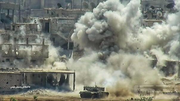 25216 - Сирия и события вокруг нее...