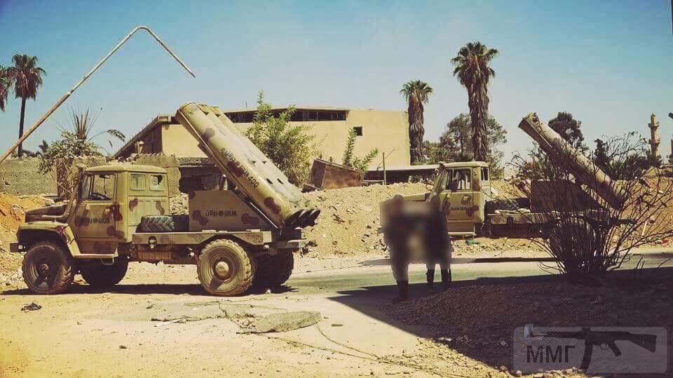 25217 - Сирия и события вокруг нее...