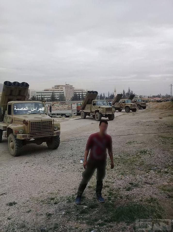 25218 - Сирия и события вокруг нее...