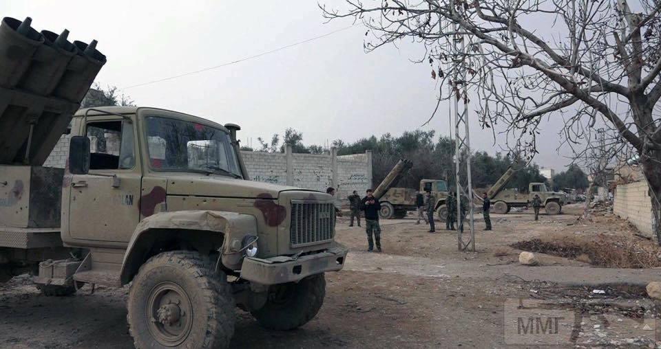 25219 - Сирия и события вокруг нее...