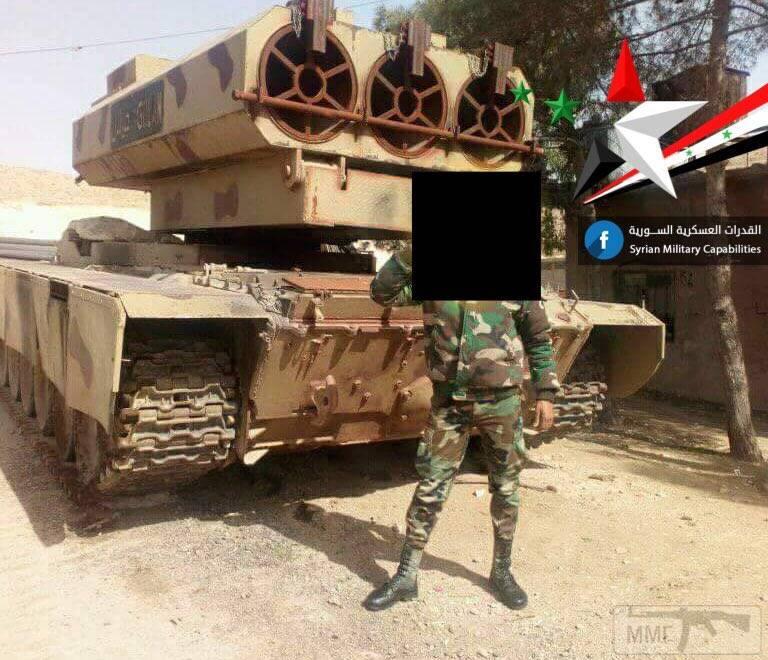 25220 - Сирия и события вокруг нее...