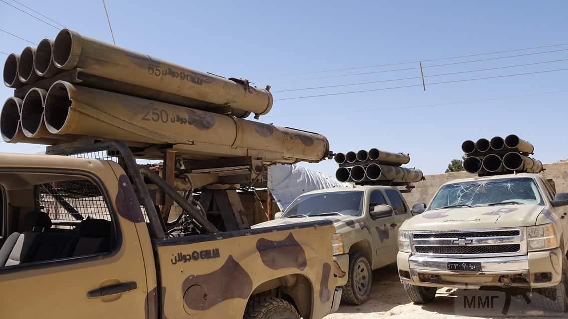 25221 - Сирия и события вокруг нее...