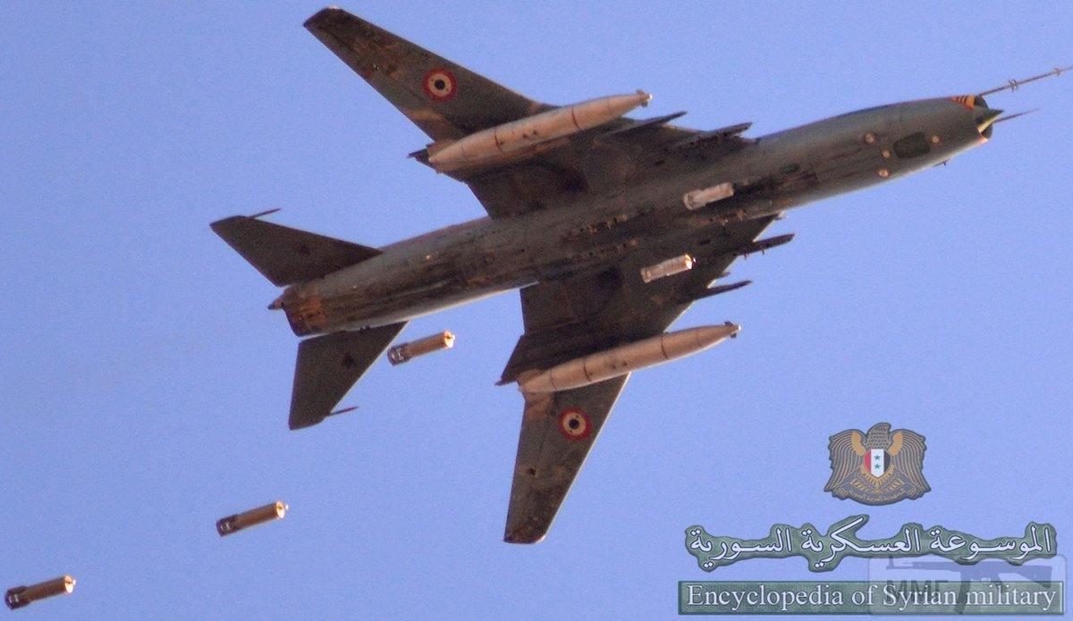 25225 - Сирия и события вокруг нее...