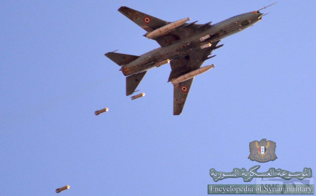 25226 - Сирия и события вокруг нее...
