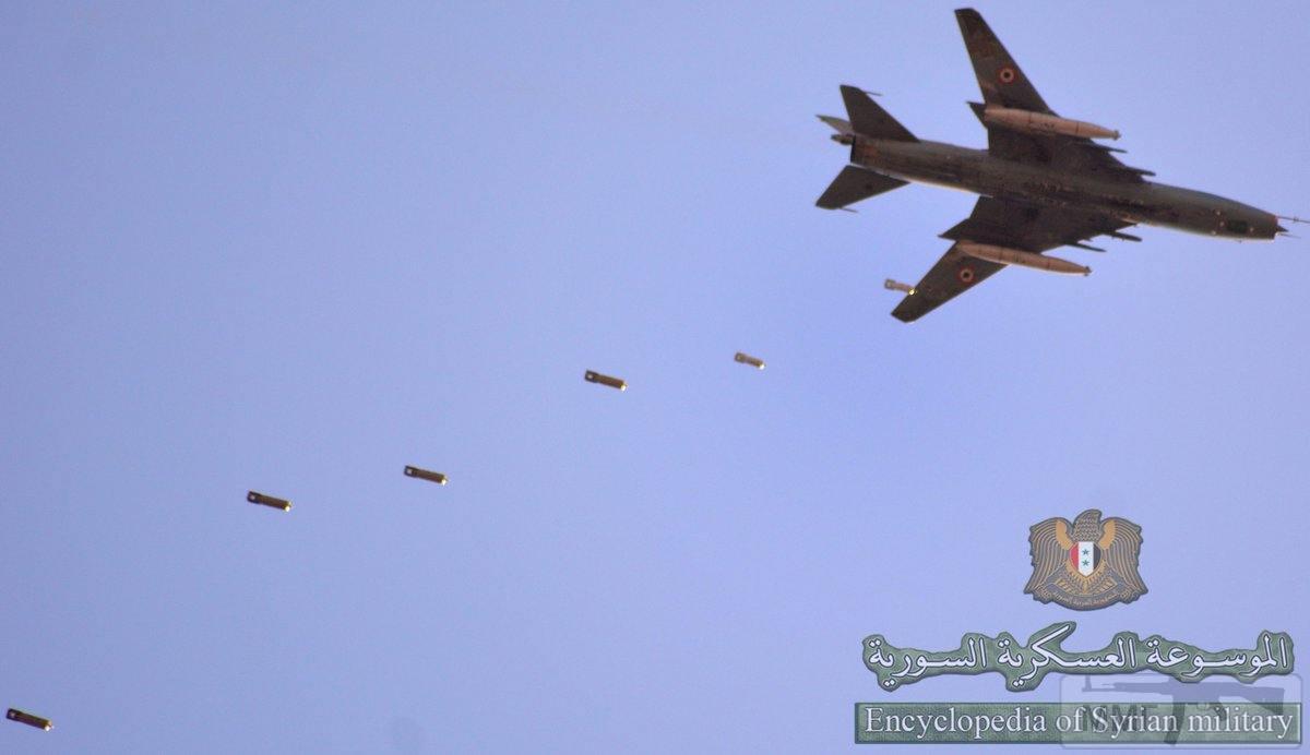 25227 - Сирия и события вокруг нее...