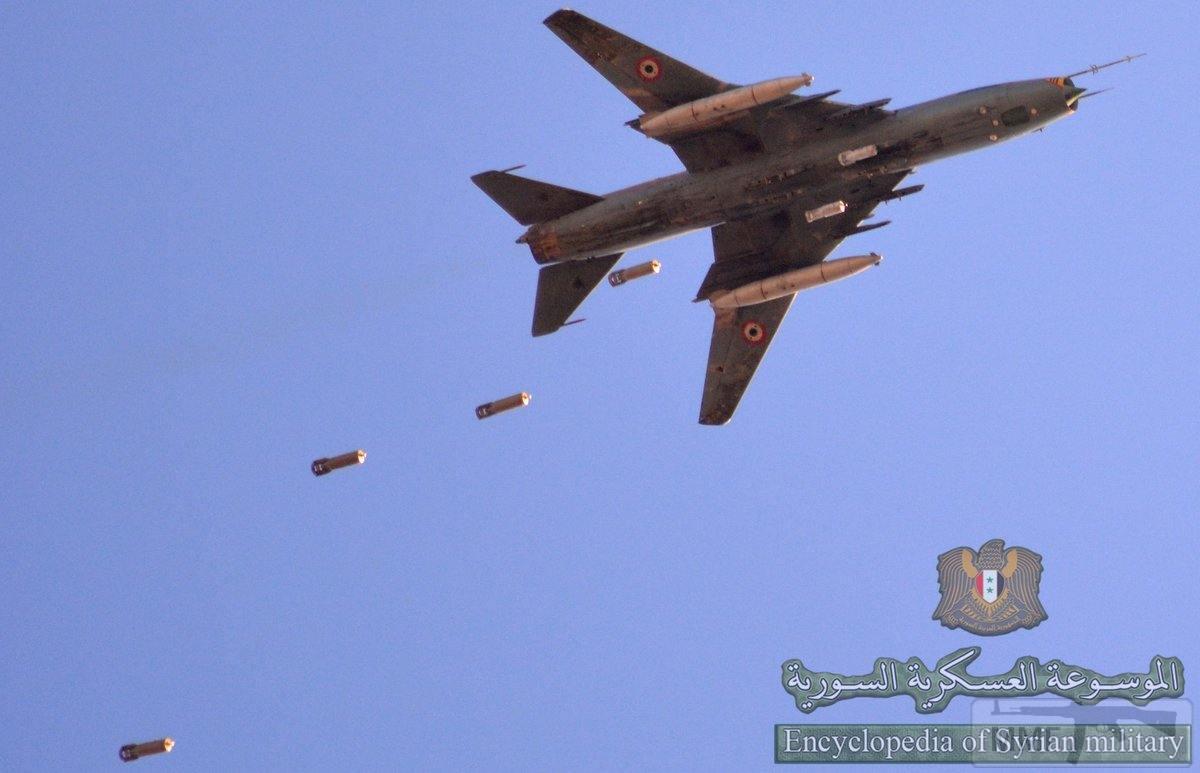 25228 - Сирия и события вокруг нее...