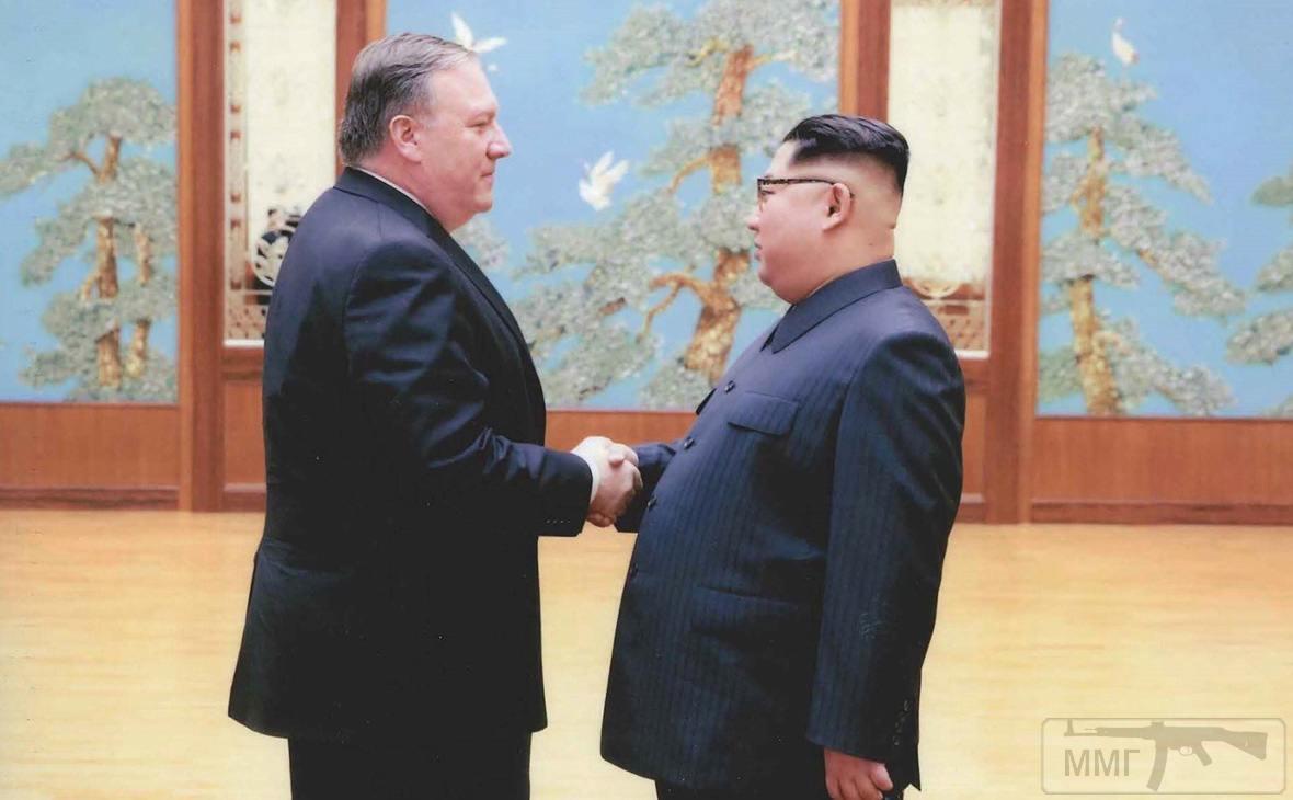 25235 - Северная Корея - реалии