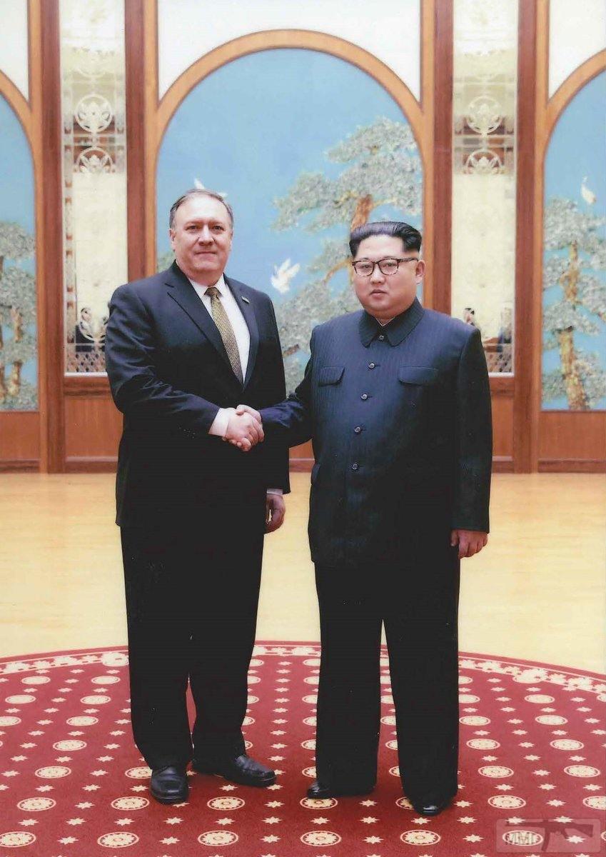 25236 - Северная Корея - реалии