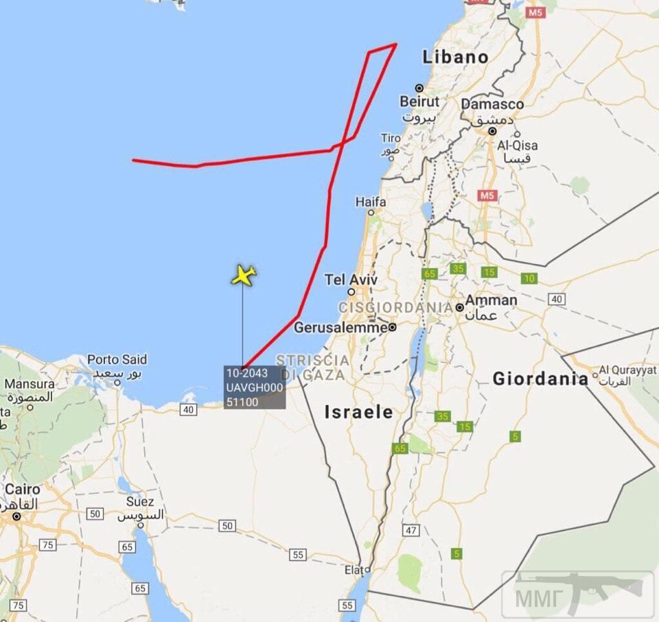 25241 - Сирия и события вокруг нее...