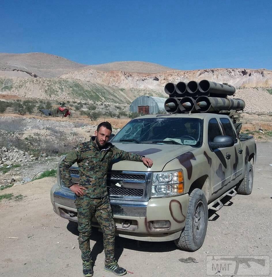 25260 - Сирия и события вокруг нее...