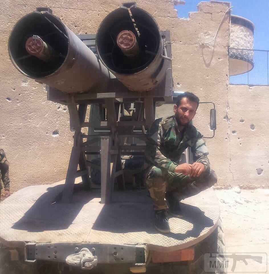 25261 - Сирия и события вокруг нее...