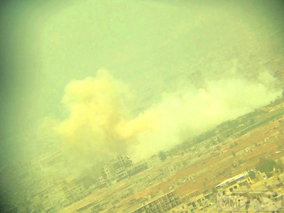 25262 - Сирия и события вокруг нее...