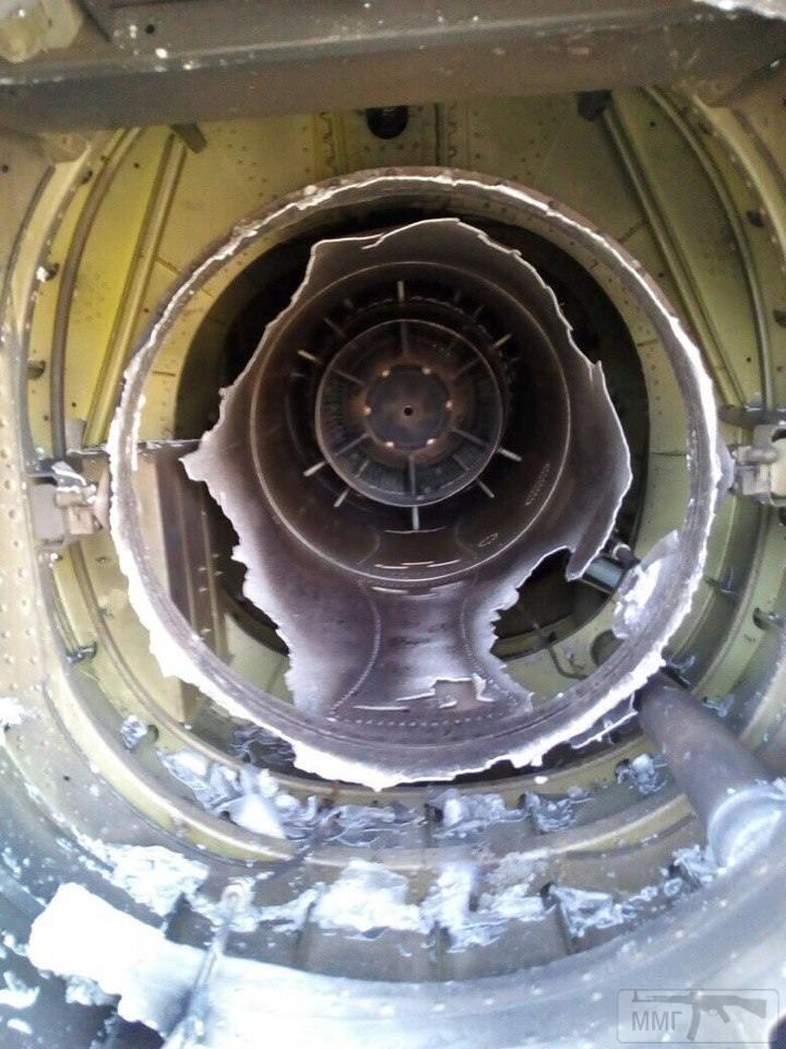 25271 - Аварии самолетов и вертолетов ВВС РФ
