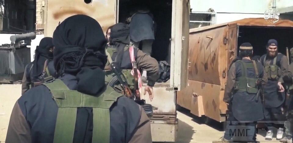 25280 - Сирия и события вокруг нее...