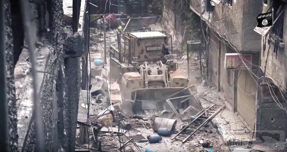 25281 - Сирия и события вокруг нее...