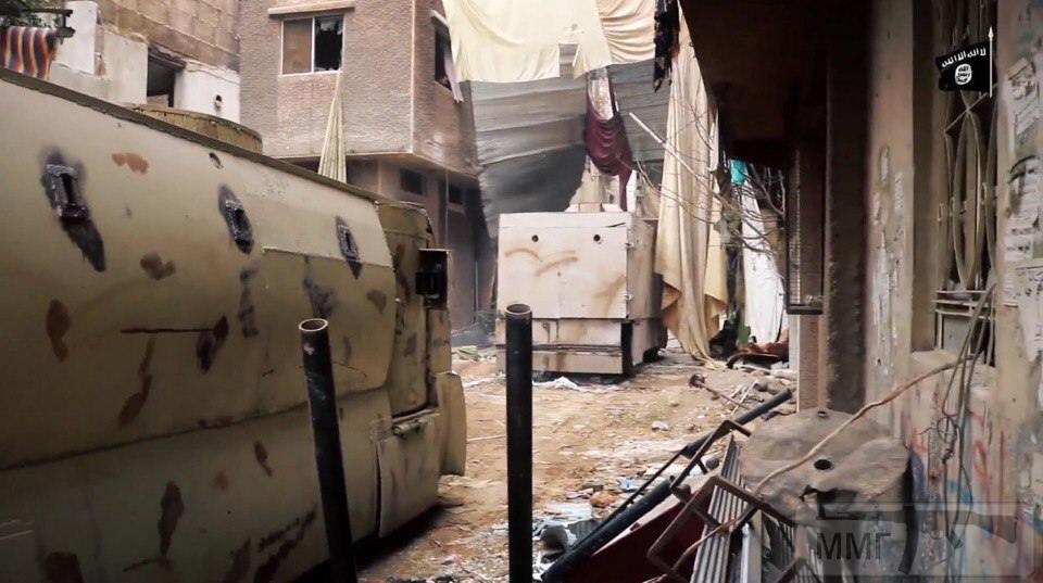 25282 - Сирия и события вокруг нее...