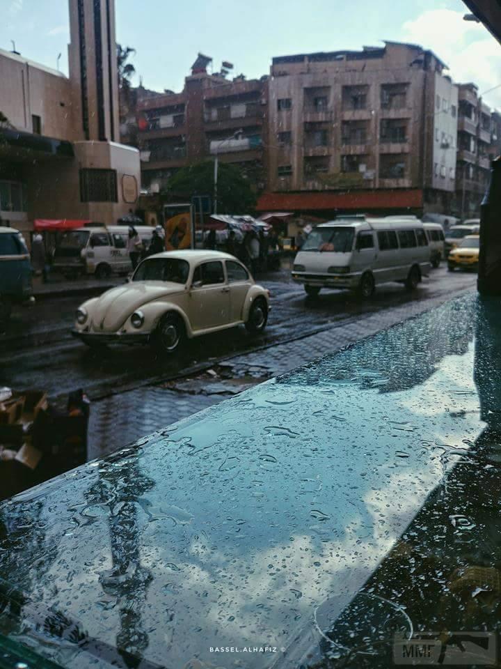 25285 - Сирия и события вокруг нее...