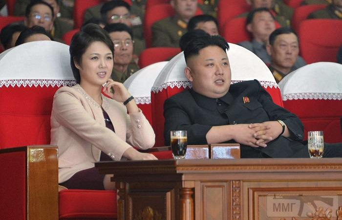 25294 - Северная Корея - реалии
