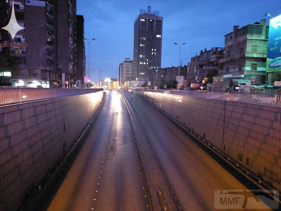 25297 - Сирия и события вокруг нее...